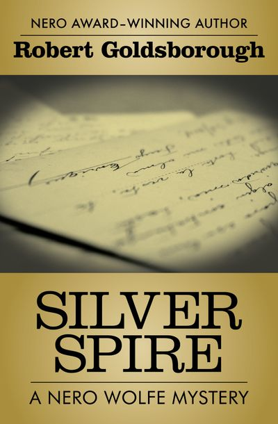 Buy Silver Spire at Amazon