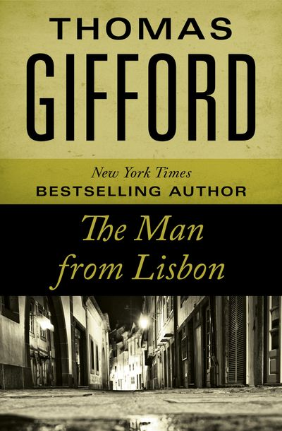Buy The Man from Lisbon at Amazon