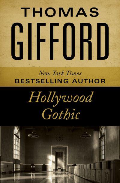 Buy Hollywood Gothic at Amazon