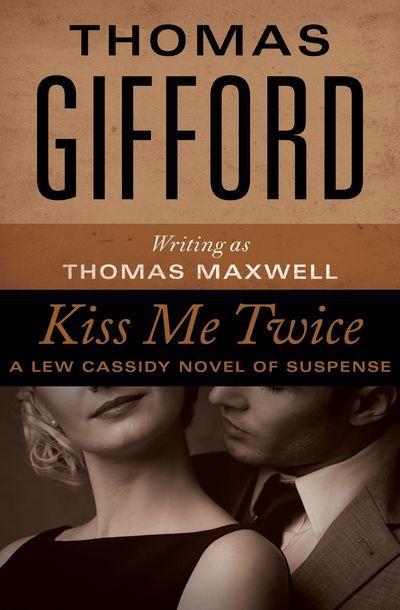 Buy Kiss Me Twice at Amazon