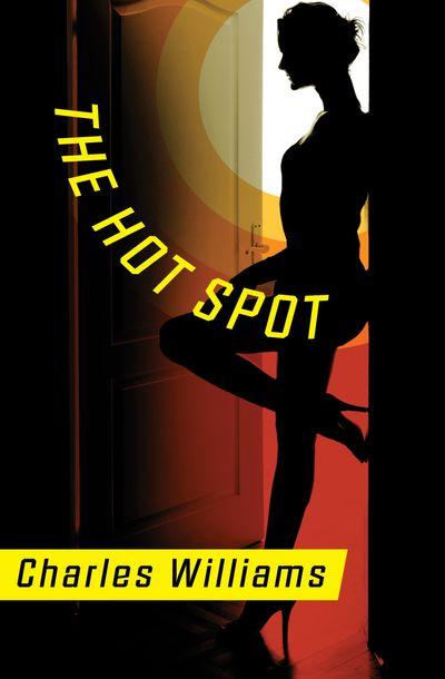 Buy The Hot Spot at Amazon