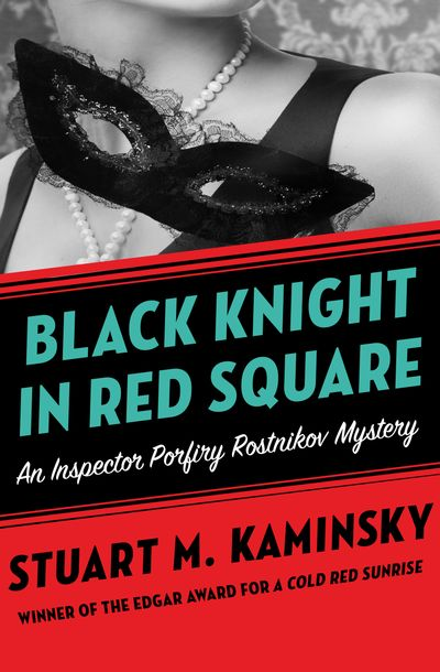 Buy Black Knight in Red Square at Amazon