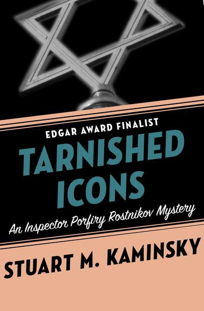 Buy Tarnished Icons at Amazon