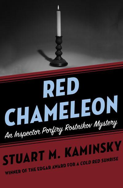 Buy Red Chameleon at Amazon