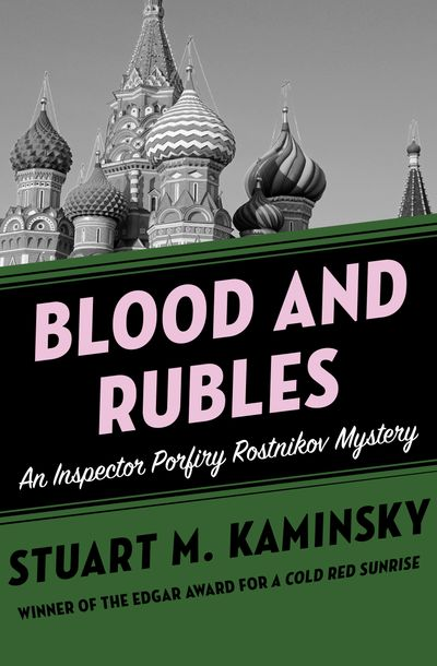 Buy Blood and Rubles at Amazon
