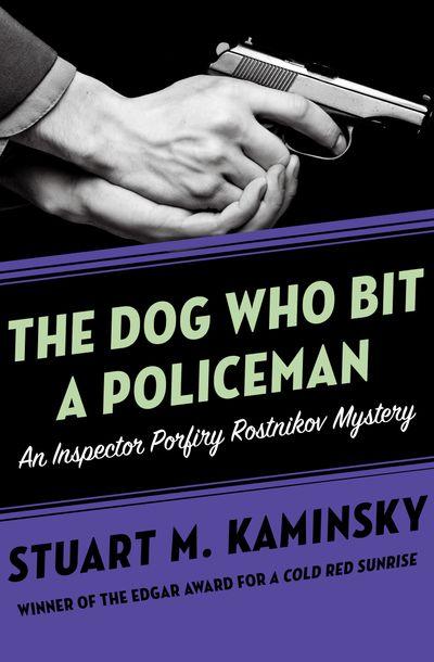 Buy The Dog Who Bit a Policeman at Amazon