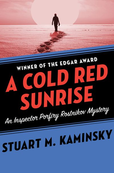 Buy A Cold Red Sunrise at Amazon