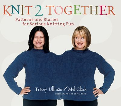 Buy Knit 2 Together at Amazon