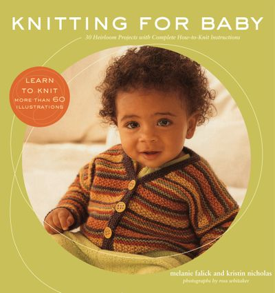 Buy Knitting for Baby at Amazon