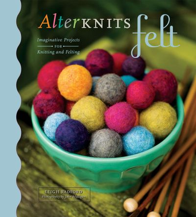 Buy AlterKnits Felt at Amazon