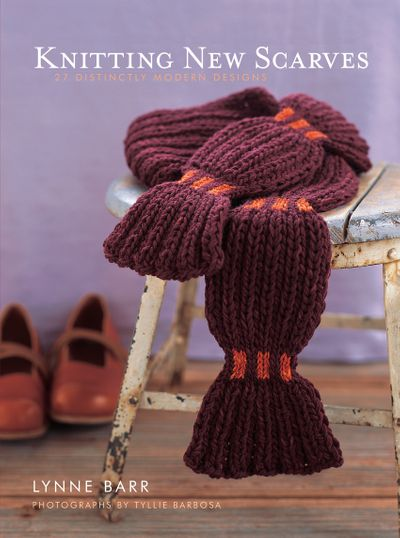 Buy Knitting New Scarves at Amazon