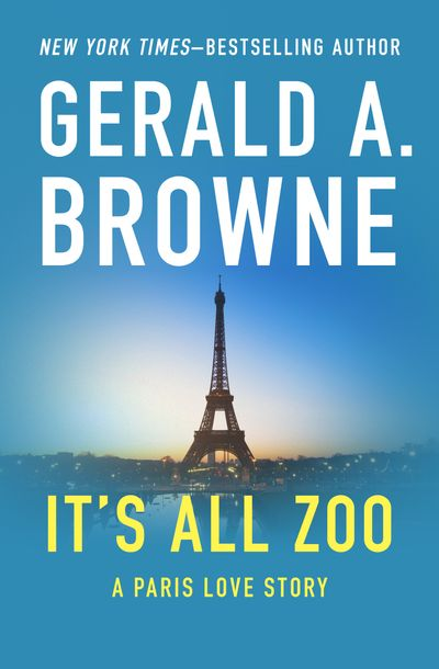 Buy It's All Zoo at Amazon