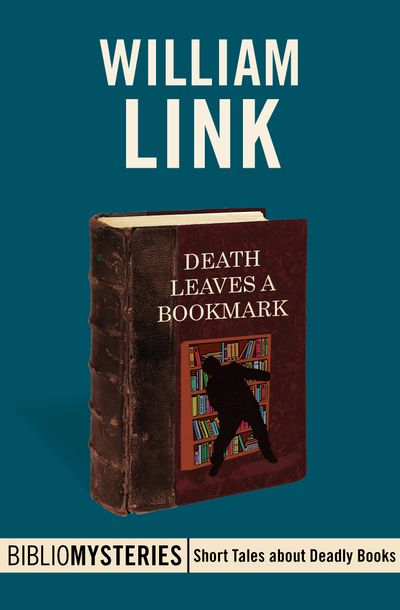 Buy Death Leaves a Bookmark at Amazon