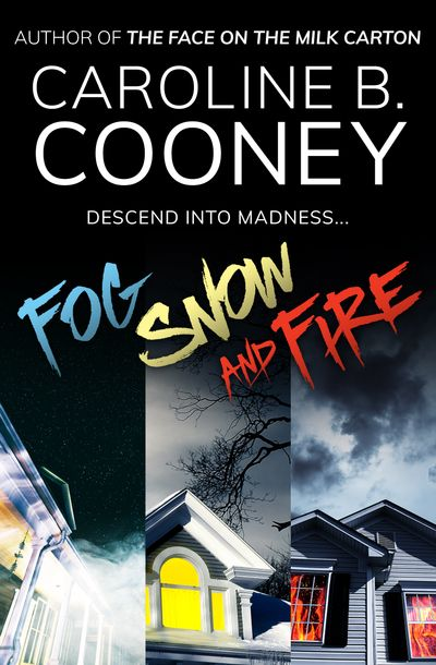 Buy Fog, Snow, and Fire at Amazon