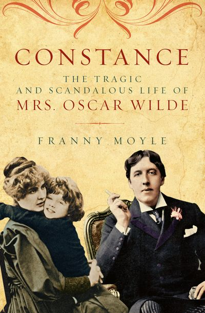 Buy Constance at Amazon