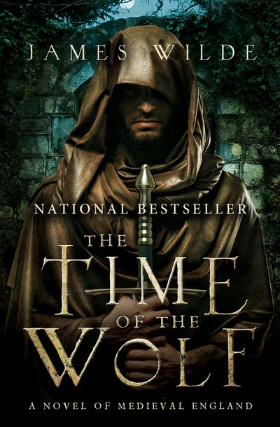 Buy The Time of the Wolf at Amazon