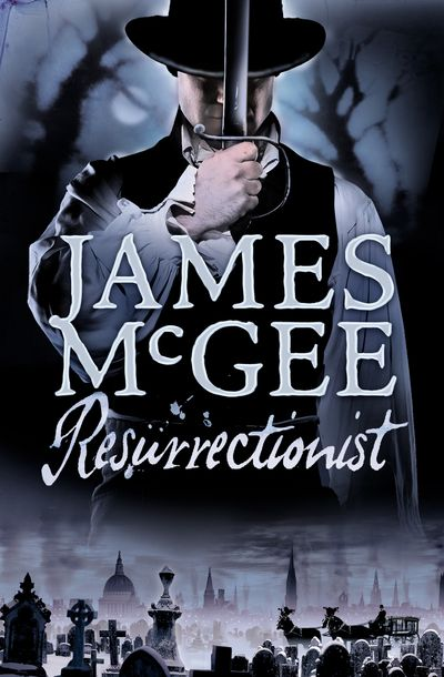 Buy Resurrectionist at Amazon
