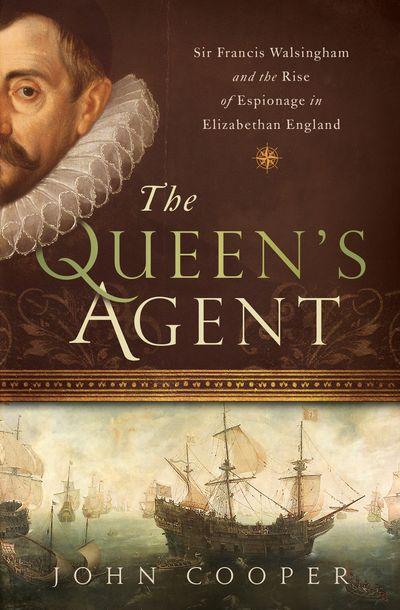 Buy The Queen's Agent at Amazon