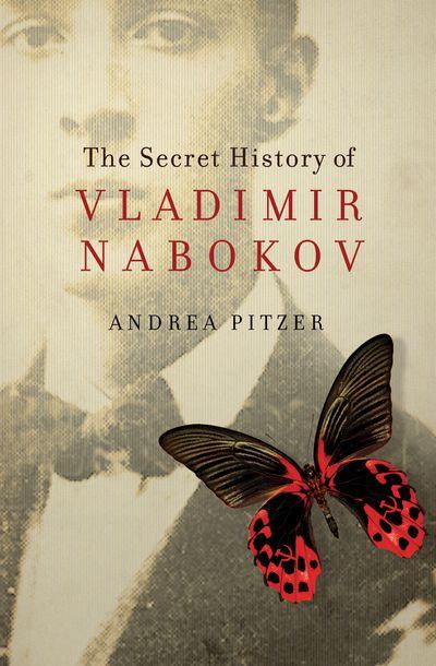 Buy The Secret History of Vladimir Nabokov at Amazon