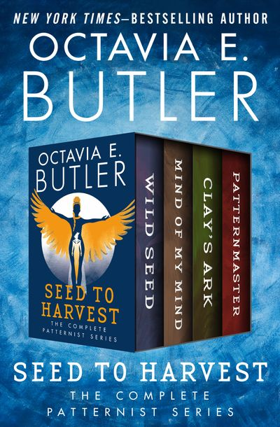 Buy Seed to Harvest at Amazon