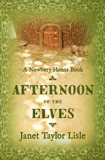 Buy Afternoon of the Elves at Amazon