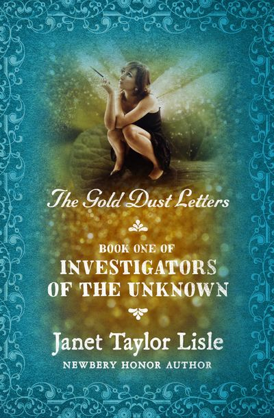 Buy The Gold Dust Letters at Amazon