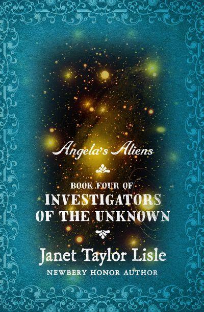 Buy Angela's Aliens at Amazon