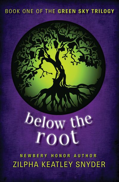 Buy Below the Root at Amazon