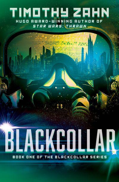 Buy Blackcollar at Amazon