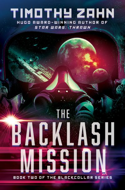 Buy The Backlash Mission at Amazon