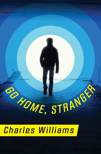 Buy Go Home, Stranger at Amazon