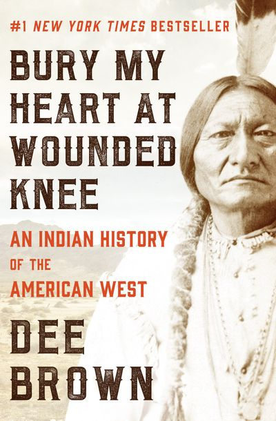 Buy Bury My Heart at Wounded Knee at Amazon