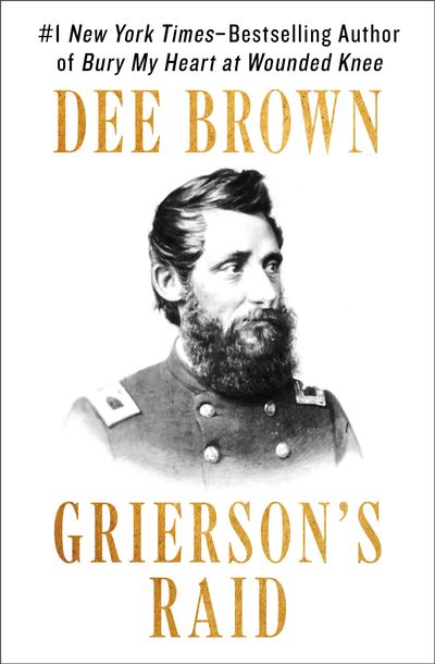 Buy Grierson's Raid at Amazon