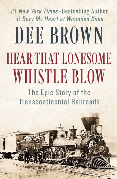 Buy Hear That Lonesome Whistle Blow at Amazon