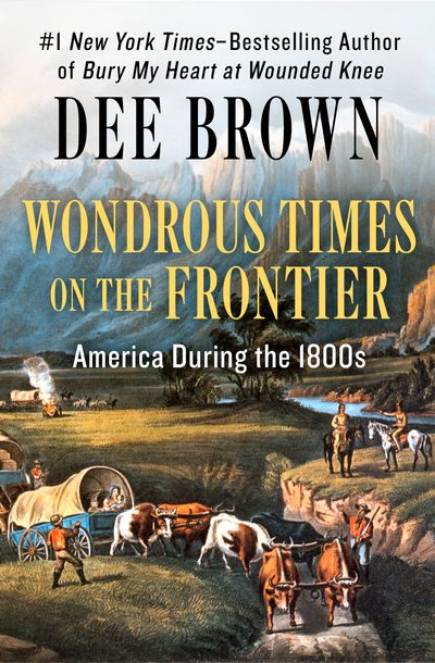 Buy Wondrous Times on the Frontier at Amazon