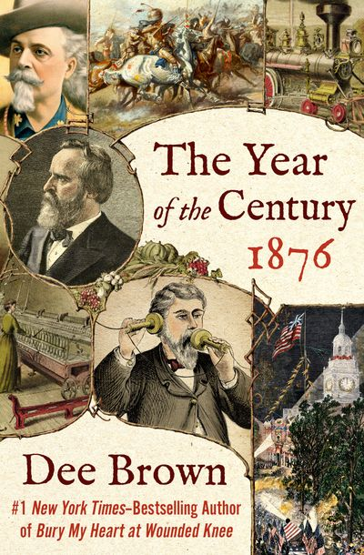 Buy The Year of the Century, 1876 at Amazon