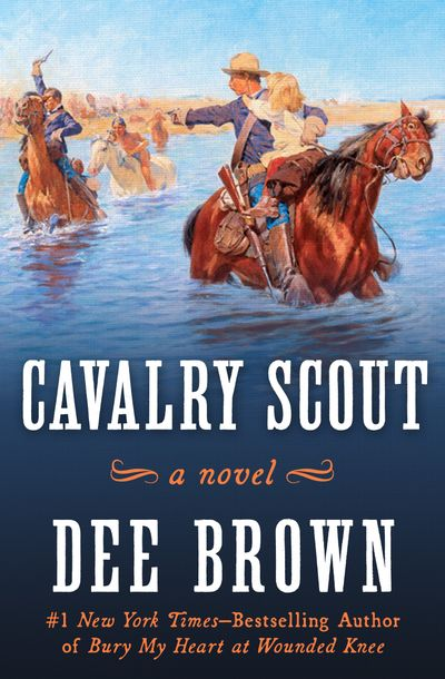 Buy Cavalry Scout at Amazon