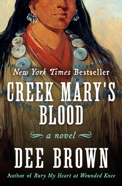 Buy Creek Mary's Blood at Amazon