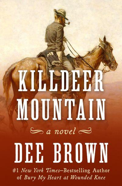 Buy Killdeer Mountain at Amazon