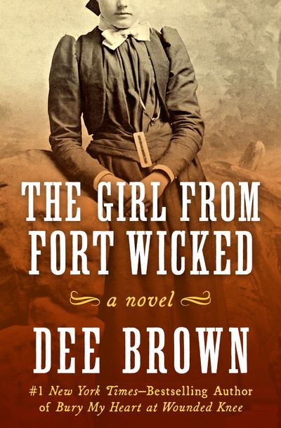 Buy The Girl from Fort Wicked at Amazon