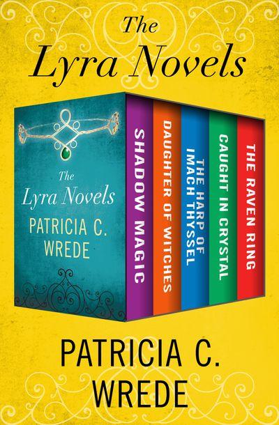 Buy The Lyra Novels at Amazon