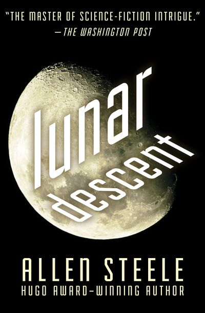 Buy Lunar Descent at Amazon