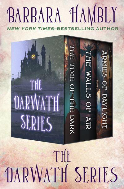 Buy The Darwath Series at Amazon
