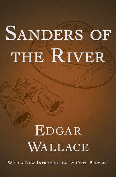 Buy Sanders of the River at Amazon