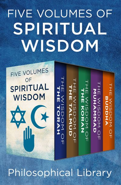 Buy Five Volumes of Spiritual Wisdom at Amazon