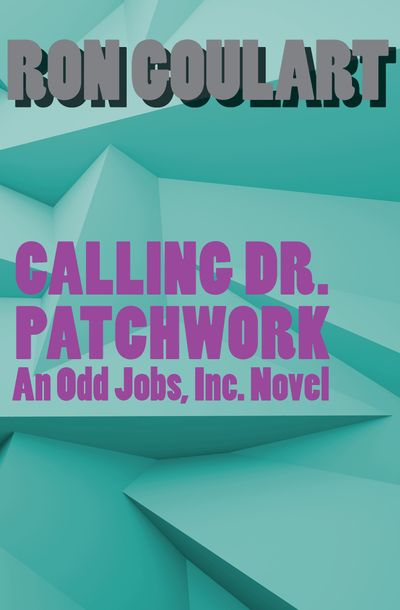 Buy Calling Dr. Patchwork at Amazon