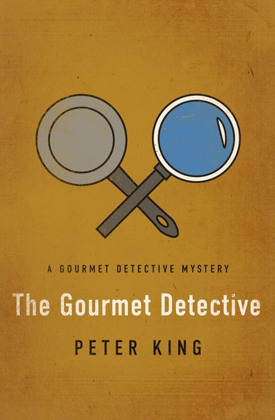 Buy The Gourmet Detective at Amazon