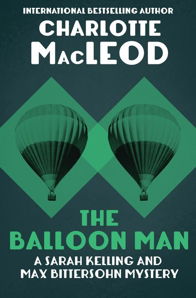 Buy The Balloon Man at Amazon