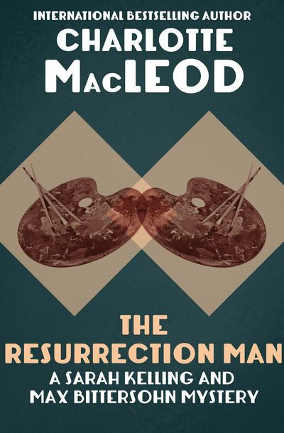 Buy The Resurrection Man at Amazon