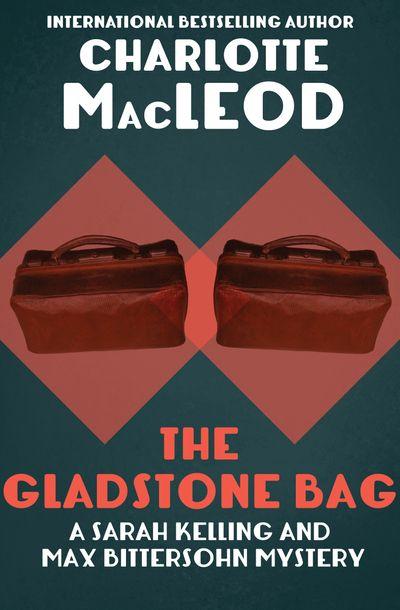 Buy The Gladstone Bag at Amazon